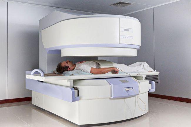 Скільки коштує МРТ хребта на сьогоднішній день