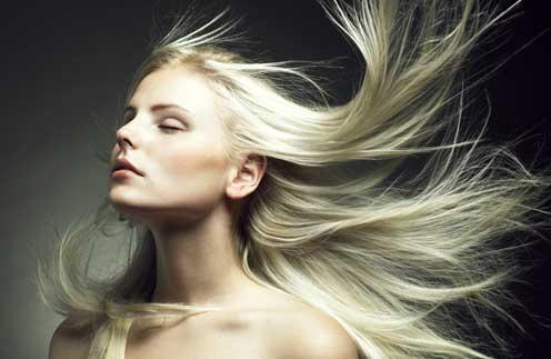 сильні волосся
