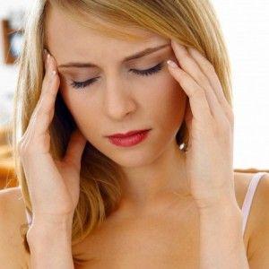 Спазм судин голови: причини, як зняти і лікувати?