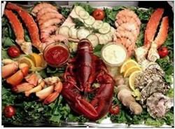 Список йодовмісних натуральних продуктів, таблиця добової норми