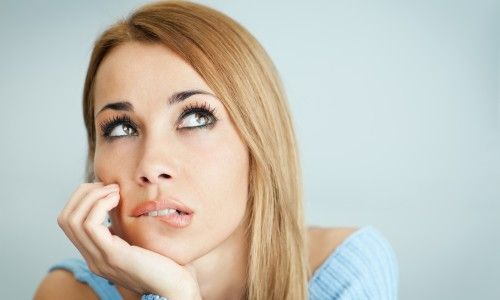 Проблема слизової менструації