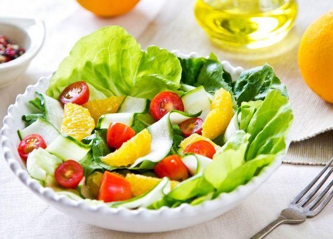 Середземноморська дієта для здоров`я серця
