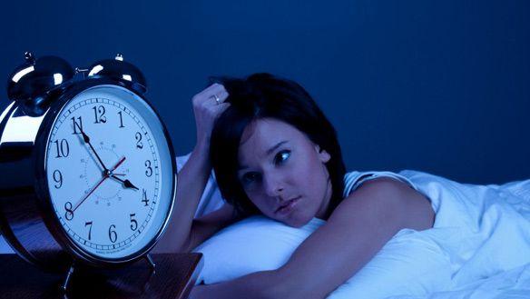 засоби від безсоння