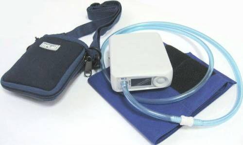 Апарат для добового моніторування АТ