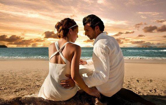 Тантричний масаж, як пізнати свого партнера