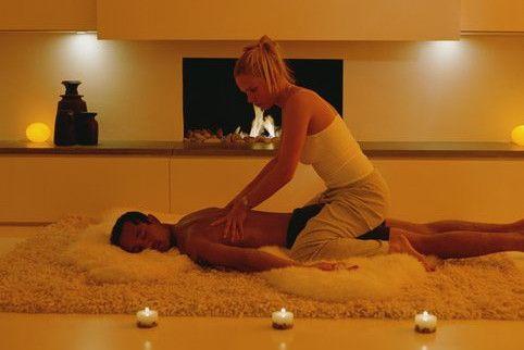 Техніка виконання тантричного масажу