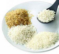 Тибетське очищення організму рисом