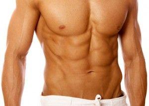 Тренуємо черевний прес, або вправи для схуднення живота!