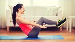 Відновлення фізичної активності