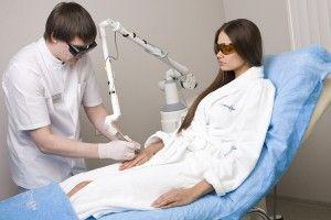 Видалення судинних зірочок: порівняльний аналіз сучасних методів терапії