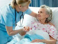 Догляд за хворими після інсульту
