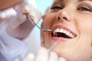 Ультразвукова чистка зубів - опис процедури і протипоказання
