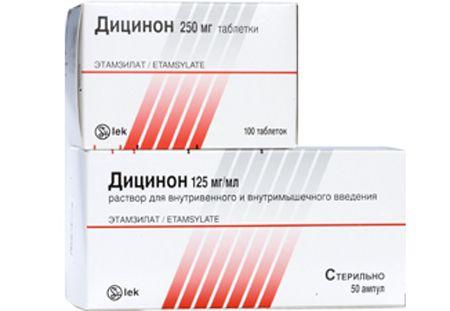 Склад ліки і показання до застосування