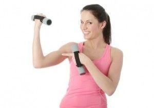 Вправи для схуднення рук - прибираємо жирову тканину, тренуємо м`язову