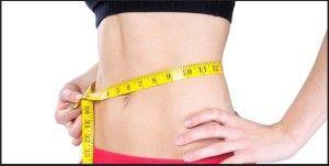 Вправи для схуднення талії