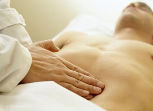Усунення болю в кишечнику