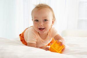 Збільшення щитовидної залози у дітей