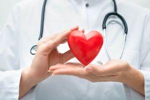 УЗД серця - ефективна діагностика роботи і будови серця