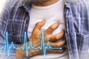 Зміна параметрів роботи серця - ознака патології органу