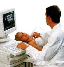 УЗД щитовидної залози