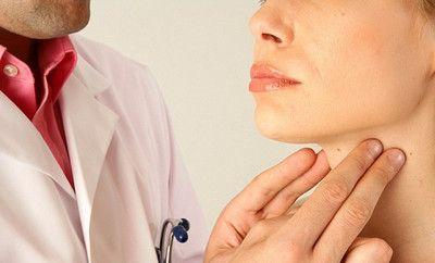 Небезпека кісти щитовидної