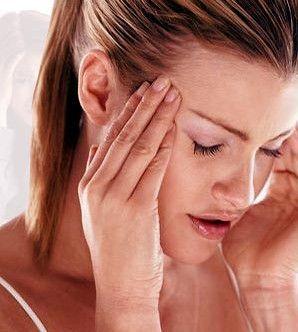 головний біль
