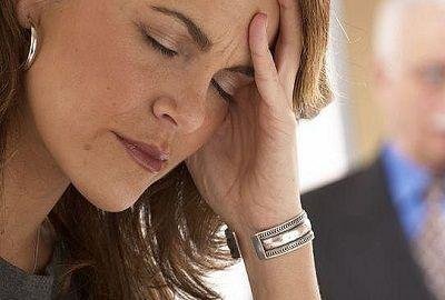 ВСД часто розвивається через стреси