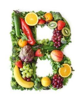 Вітамін групи в - він дуже корисний! І пам`ять поліпшить, і лікує хвороби!