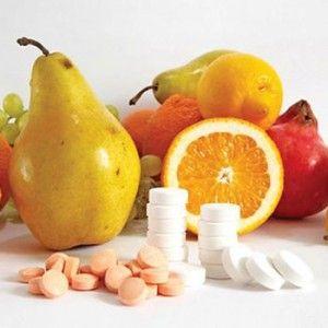 Вітаміни для зміцнення судин: які потрібні і де їх шукати?