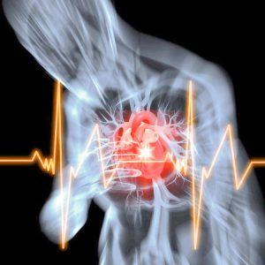 Раптова смерть за серцевим причин: від гострої коронарної недостатності і іншим