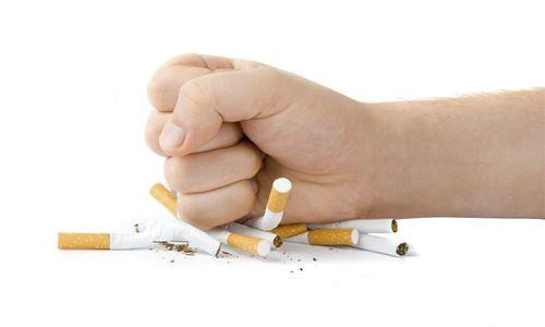 Шкода куріння для чоловічого здоров`я