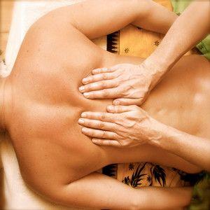Все що потрібно знати про масаж спини