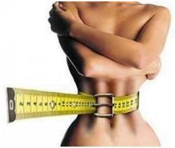 Зниження маси тіла