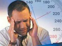 Підвищення тиску у чоловіка