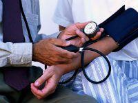 Висока сердечне тиск і його лікування