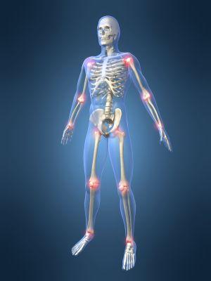 Погляд тибетської медицини на захворювання суглобів