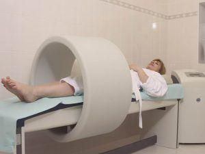 Магнітотерапія при ендометріозі