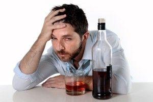 Алкоголь руйнує організм