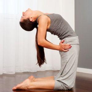 Зарядка для зміцнення м`язів спини: найкорисніші вправи