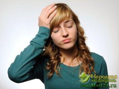 Симптоми шийного остеохондрозу