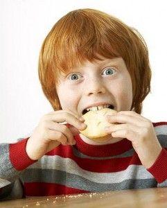 Здорове харчування школярів - фундамент для всього подальшого життя