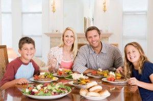 Здоровий кишечник - здоровий організм, або харчування при дисбактеріозі кишечника